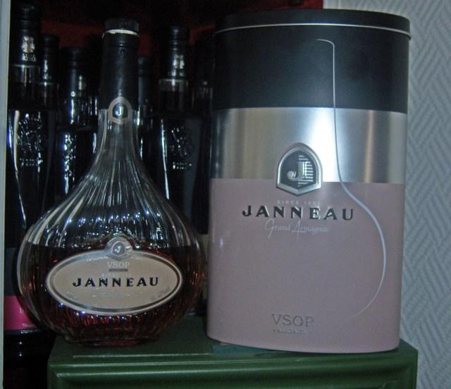 Maison Janneau