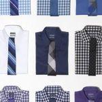 Quelle cravate pour quelle chemise?