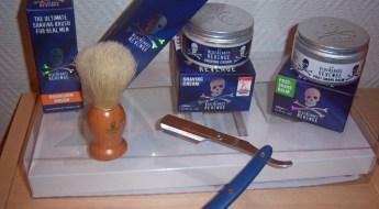 kit The Bluebeards Revenge