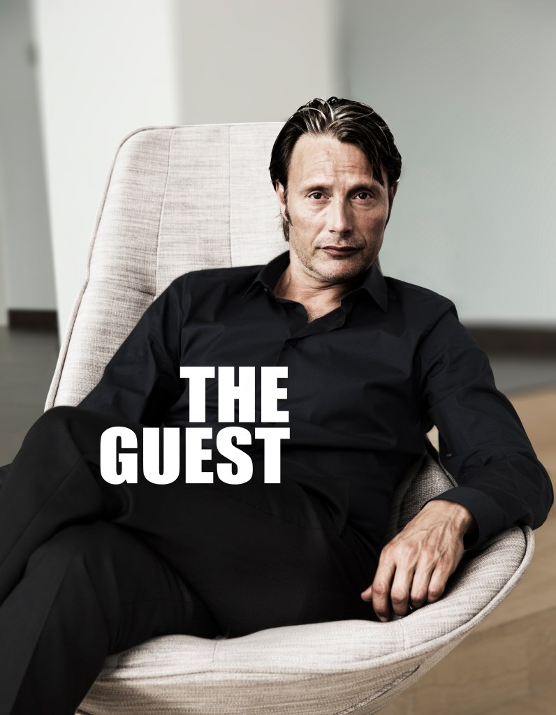 #theguest