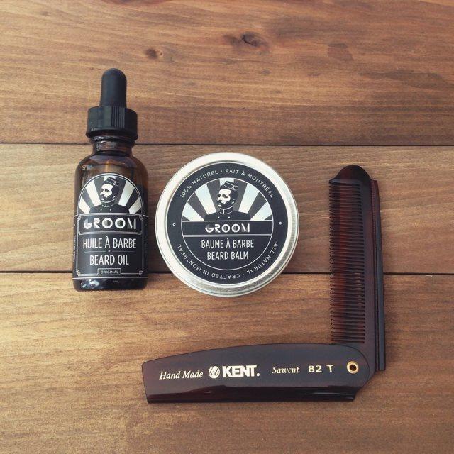 Kit Les Industries du Groom