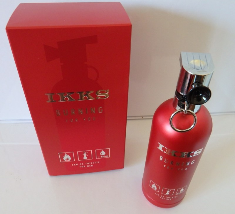 Parfum IKKS