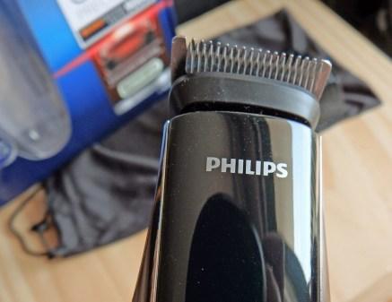 Philips Beardtrimmer series 9000