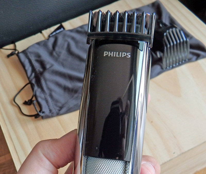Philips Beardtrimmer series 9000