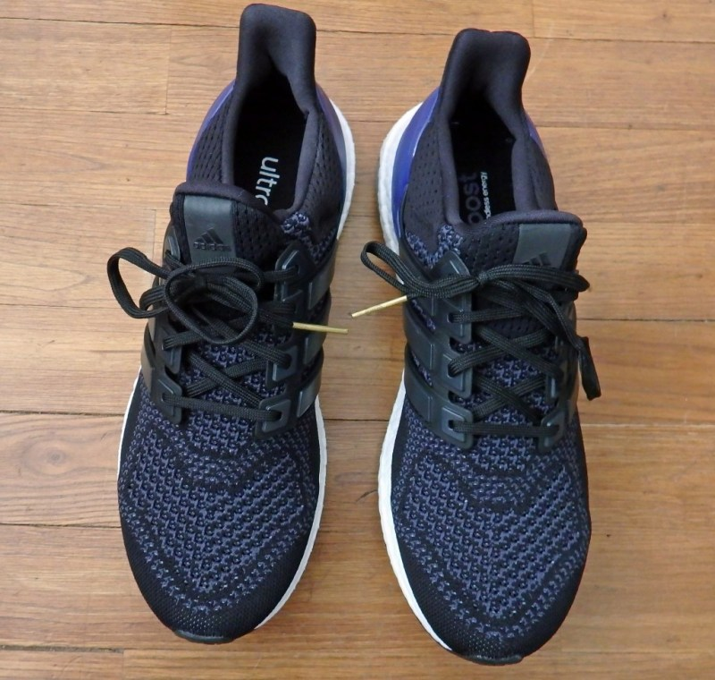 regarder 08c29 093c7 Ultra Boost Adidas, Test & Avis