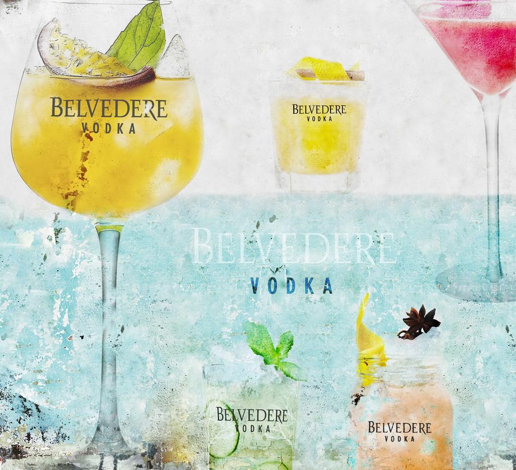 Le cocktail de l'ete 2015