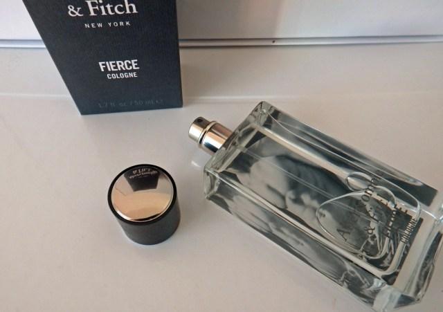Fierce Abercrombie & Fitch