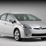 Des voitures hybrides à la nouvelle Mirai, Toyota se met au vert