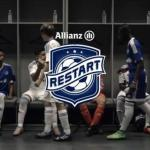 Allianz Restart, rêve de football