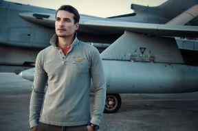 Collection Aeronautica Militare Automne-hiver 2015
