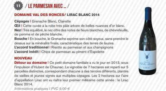 Lirac Blancs