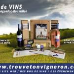 [Concours Inside] Remporter un abonnement de 3 mois à Trouve ton Vigneron (terminé)