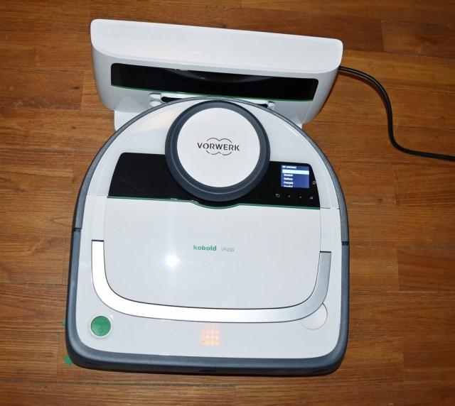 Kobold VR200