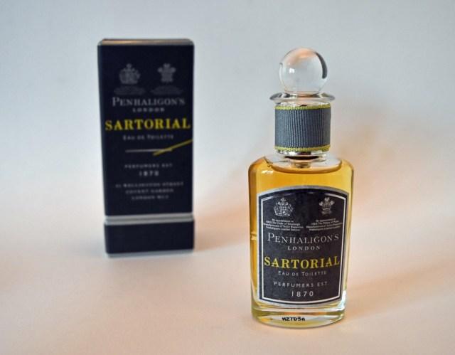 Sartorial Penhaligon's
