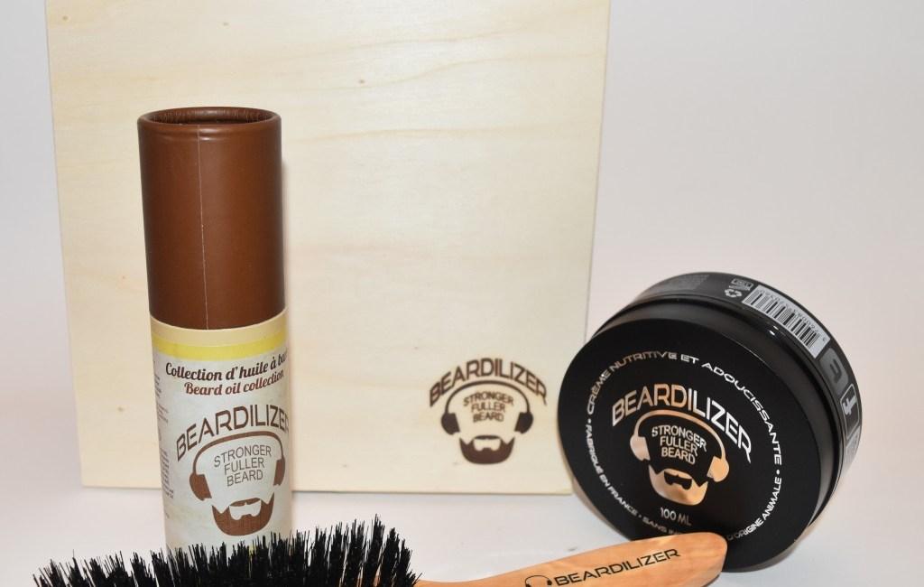Box Beardilizer