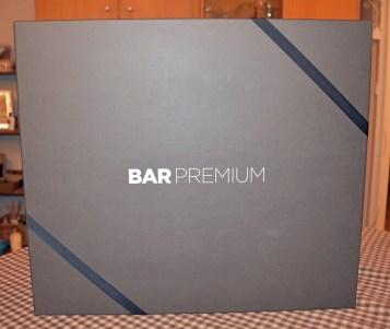 Coffret whisky Bar Premium Aberlour 18 ans