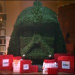 Collection de Noël celio X Star Wars