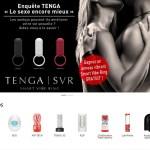 TENGA Invite les internautes français à s'exprimer sur leur sexualité