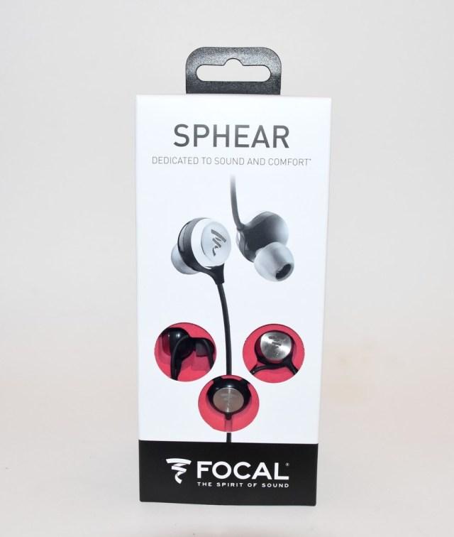 Focal Sphear