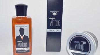 Vines Vintage