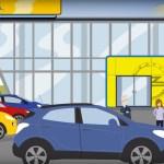 Opel OnStar, service d'assistance automatique