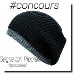[Concours Inside] 2 bonnets Pipolaki à gagner (termné)