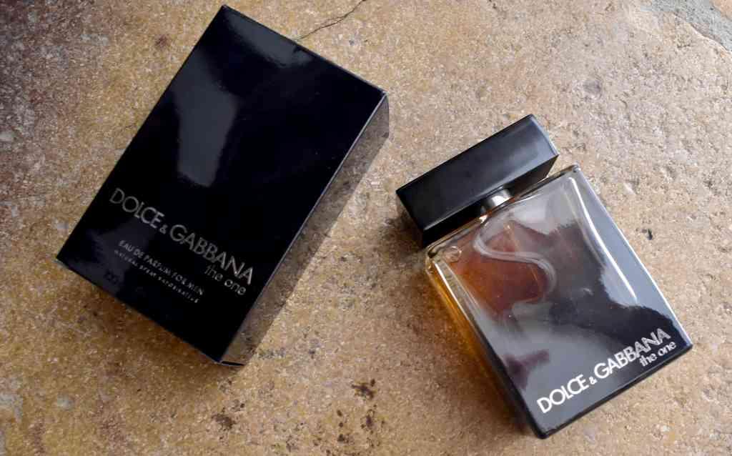 Eau Dolceamp; Avis For One The Men ParfumTest De Gabbana 5RLjA4