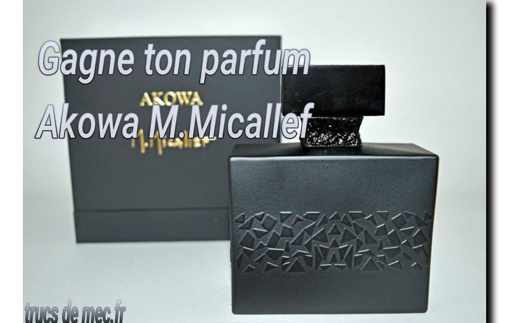 Akowa M.Micallef