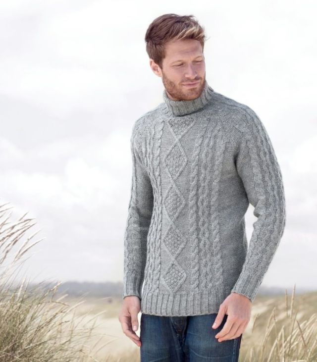 Pull Wool Overs