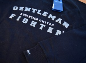 Gentleman Fighter