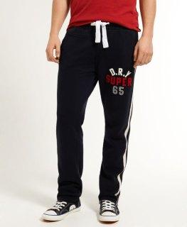 pantalon de jogging Applique 7s Soldes hiver 2016 Superdry
