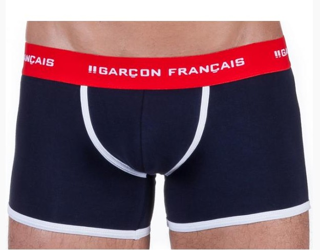 ensemble Garçon Français
