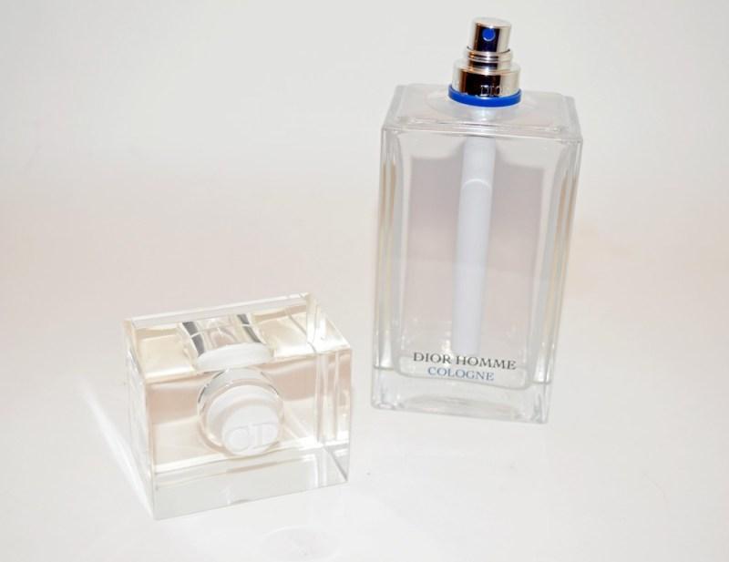 Dior Homme Cologne, un parfum raffiné et frais - test   avis 7ef6008efa8d