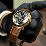 Sélection montres à bracelet classique