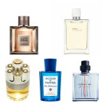 Sélection parfums été 2016