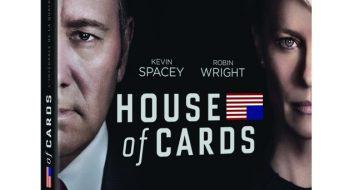 House of cards saisson 4
