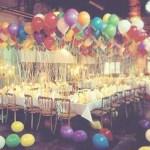 Organiser une fête comme un pro
