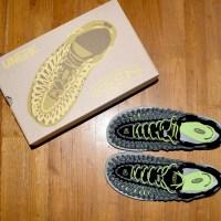 Uneek la chaussure hybride de Keen