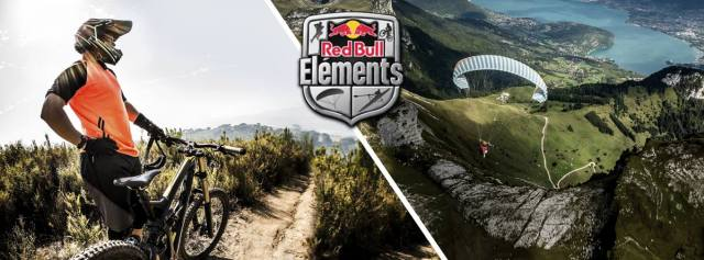 Red Bull Elements
