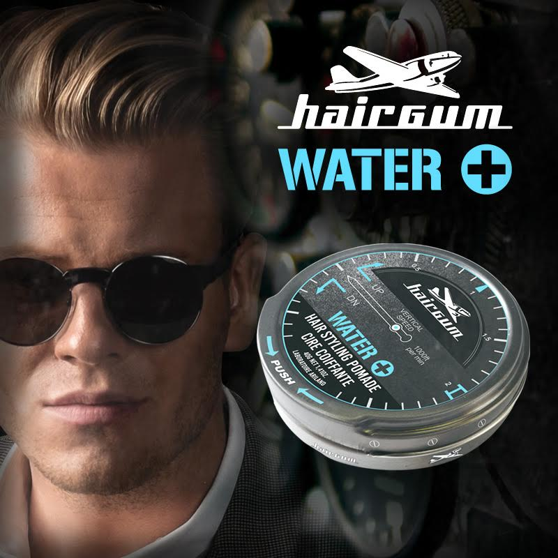 Hairgum Water +