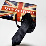 Very British ! by La Bandit Box