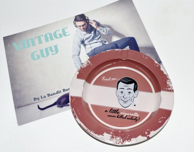 Vintage Guy