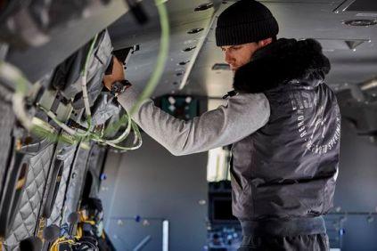 aeronautica militare automne-hiver 2016
