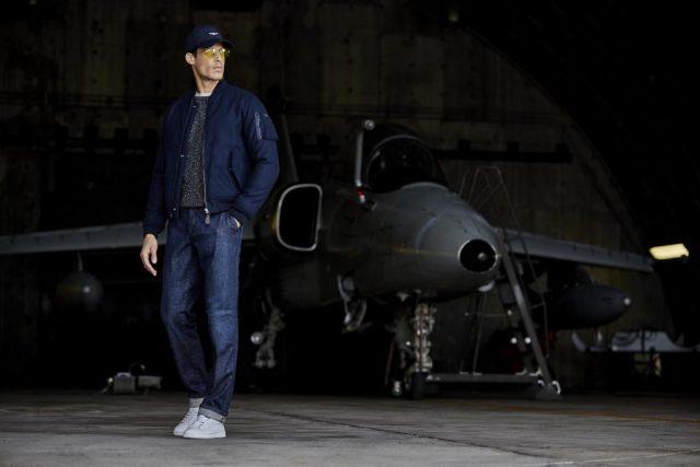 aeronautica militare automne-hiver 201