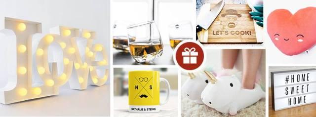 trouvez votre cadeau femme pour la saint valentin chez. Black Bedroom Furniture Sets. Home Design Ideas