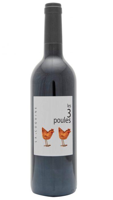 vins Saint-Valentin