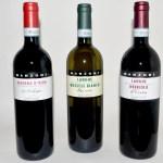 A la découverte des vins Giovanni Manzone