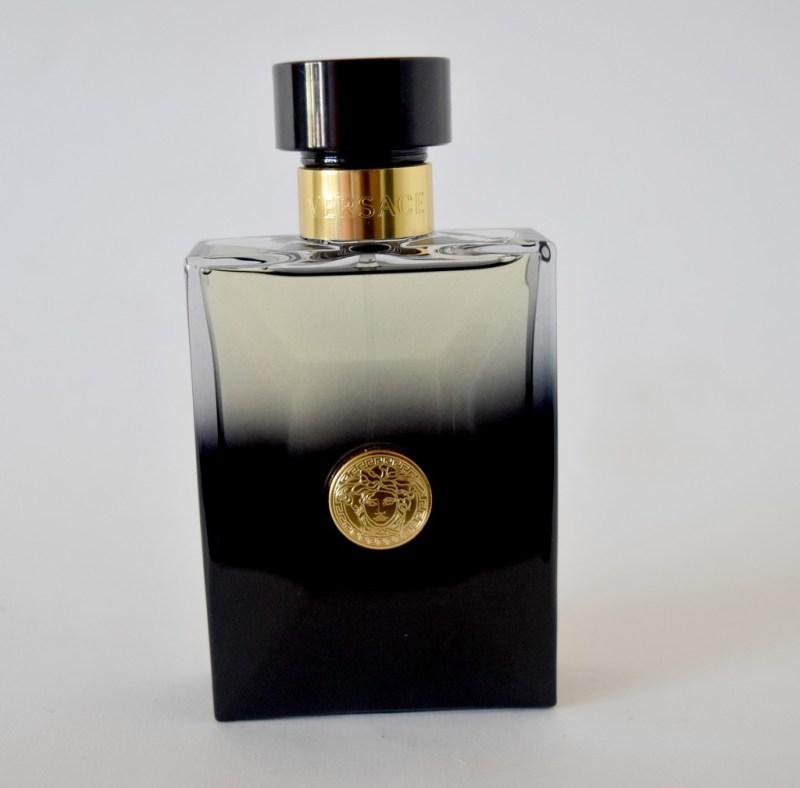 Versace Black Oud