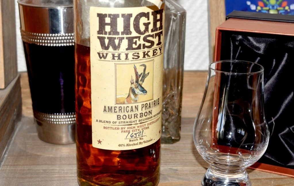 High West Whiskey