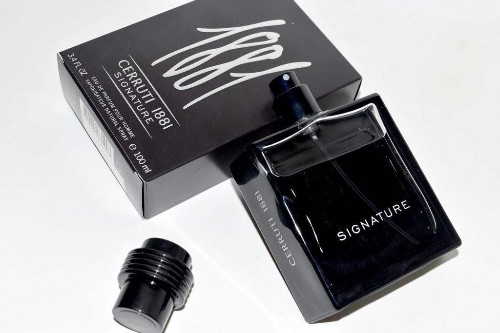 Cerruti Racé Testamp; SignatureUn Homme 1881 Avis Pour Parfum 3q5AjL4R